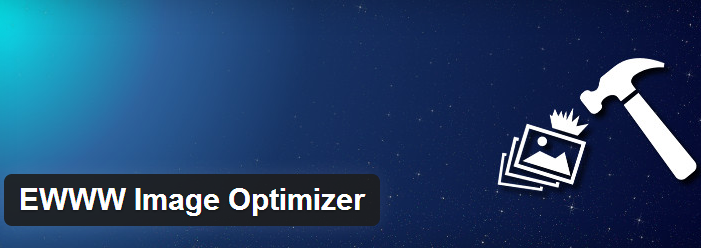 "EWWW Image Optimizer Vaizdo optimizavimas ""WordPress"" papildinys"