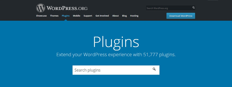 WordPress for Startups - Plugin Library