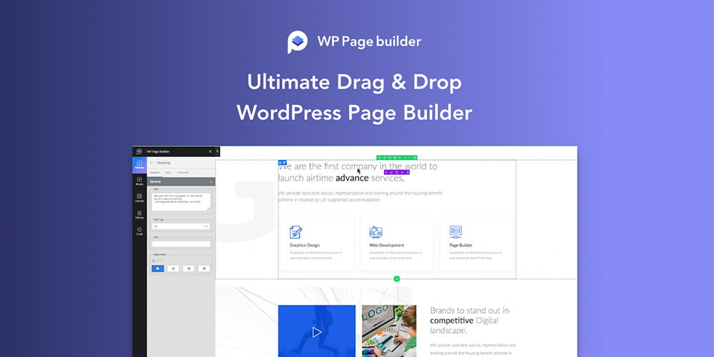 """Themeum"" WP Page Builder"
