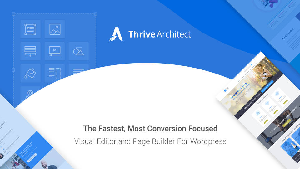 """Thrive Architect Content Builder"""