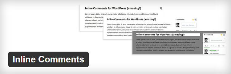Inline Kommentarer WordPress Plugin