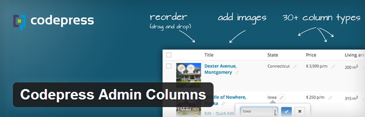 Kolumner Editor WordPress Plugin