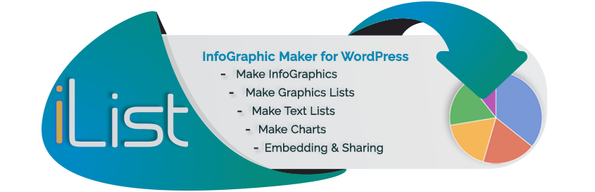 Infographic Maker - iList