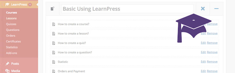 LearnPress WordPress LMS Plugin