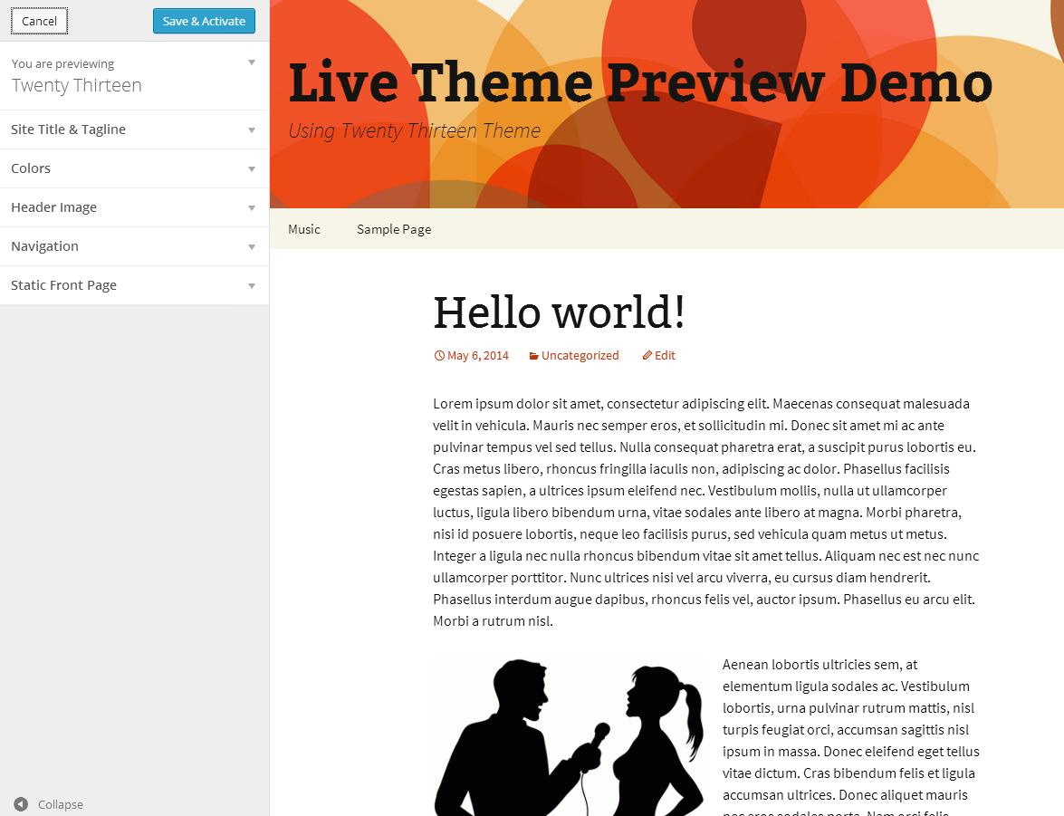 live-topic-predogled-wordpress-options-wpexplorer