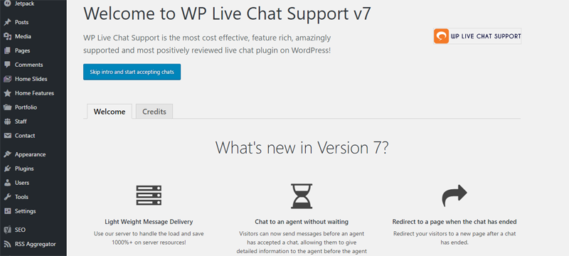 wp-live-chatu-support-welcome-obrazovky