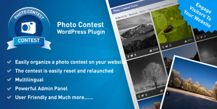 PhotoContestWordPressPlugin