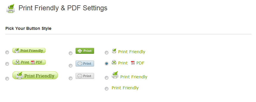 WordPress-print0frically-pdf-button