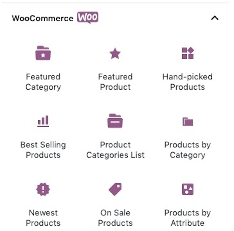 WooCommerce-Blocks