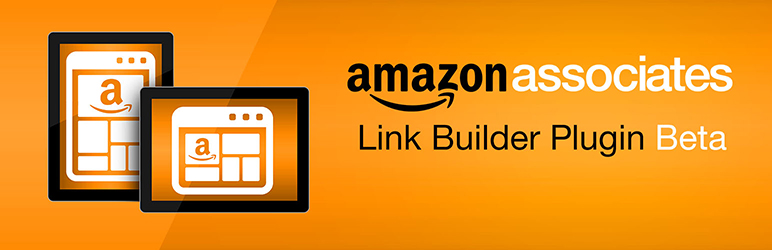 Stiahnite si Amazon Associates Link Builder