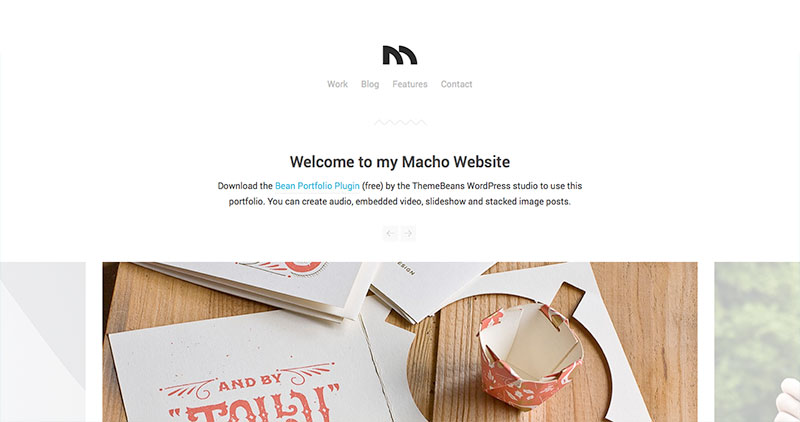 macho-wp-theme
