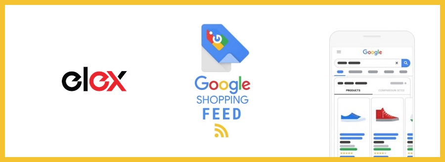 ELEX WooCommerce Google Shopping Plugin