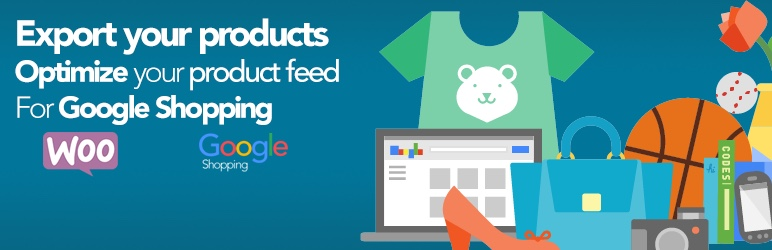 WooCommerce Google Feed Manager