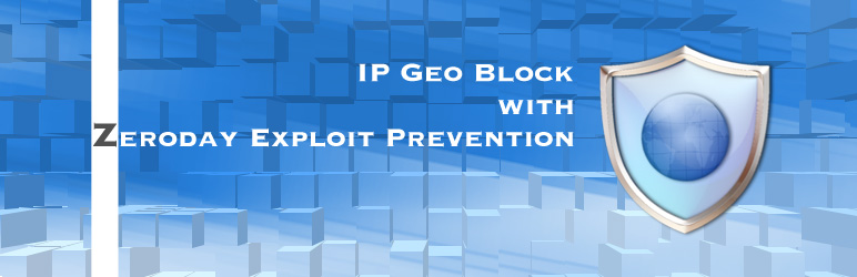 IP Geo Block Prosti vtičnik WordPress