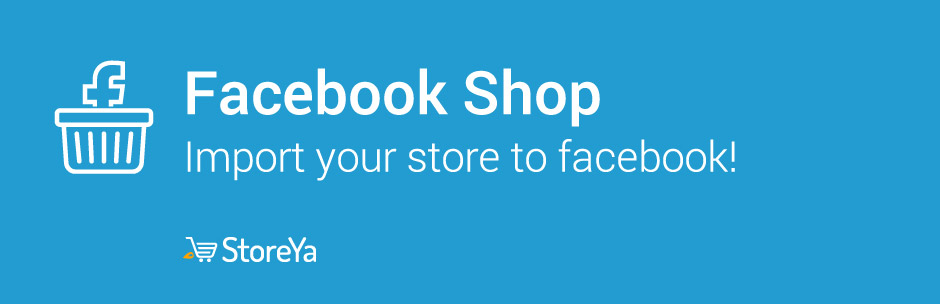 TiendaYa's Shop to Facebook for WooCommerce