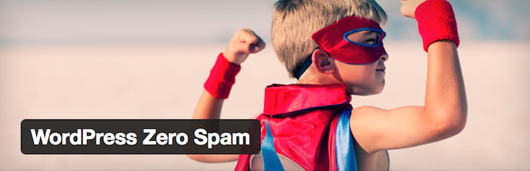 wordpress-zero-spam
